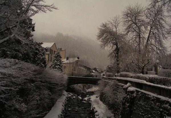 .:. La Dordogne ^^ .:.