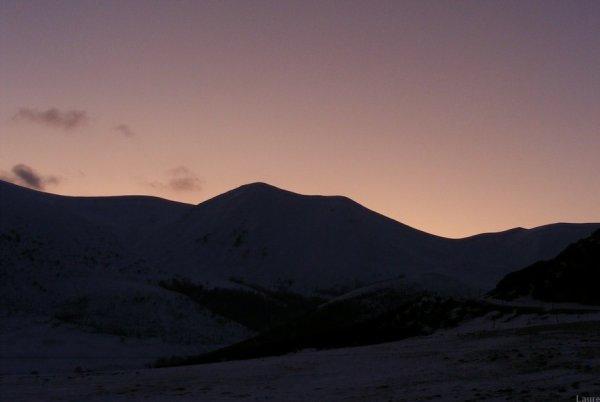 .:. La montagne .:.
