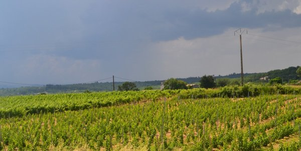 .:. En Ardèche - Série 1 - .:.