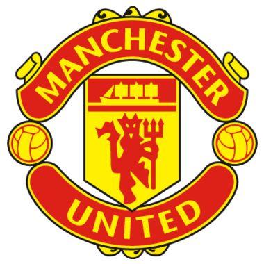 ecusson de manchester united - Ecusson De Foot