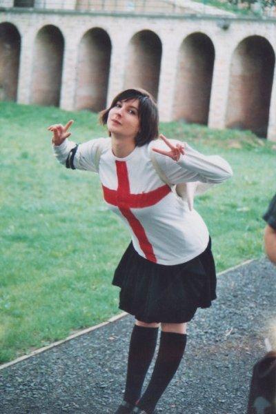 Yuzuriha Nekoi [Shoot du 05/08/2010]