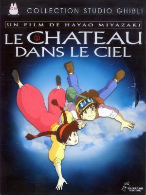 Sheeta - chateau dans le ciel