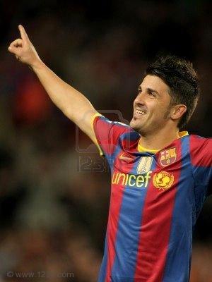David Villa <3