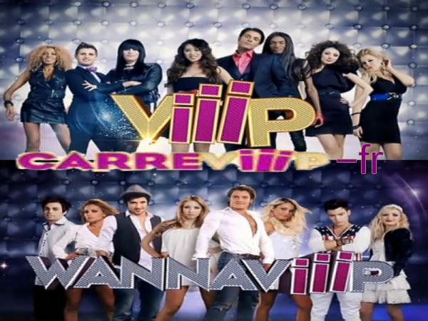 Bienvenue sur CaRre-Viiip-fr, ta nouvelle source sur le jeu Carré Viiip de TF1
