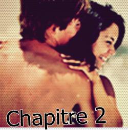 Chapitre 2 -Entre l'Amour &é l'Amitier