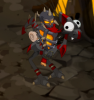 Zero-Pandore