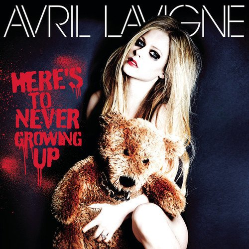 Here's to Never Growing Up (2013)