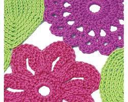 Un blog dédié à mes créations au crochet !