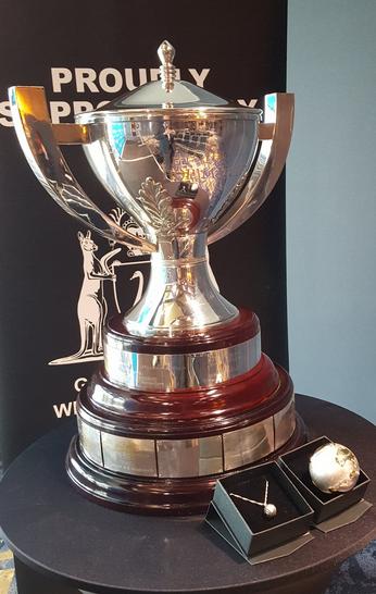 Hopman Cup 2018