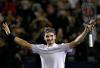 Shanghai 2017 Roger contre Rafael Nadal