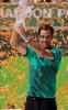 Roger Federer: Miami 2017