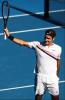 Australian Open 2018 Roger contre Marton Fucsovics