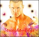 Photo de Straight--Edge