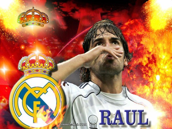 VIVE REAL MADRID FOR EVER THE KINNNNNNNNNNNGGGGGGGGG