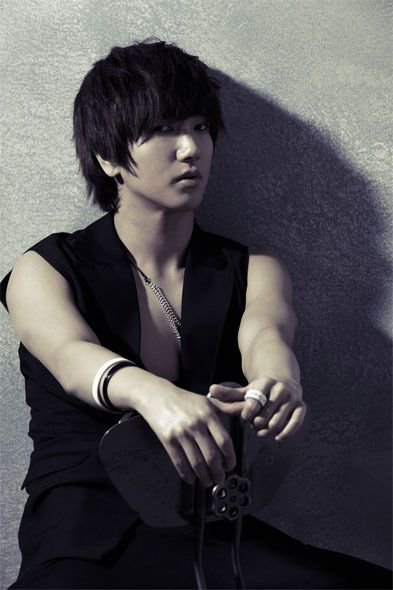 Drabble Yesung