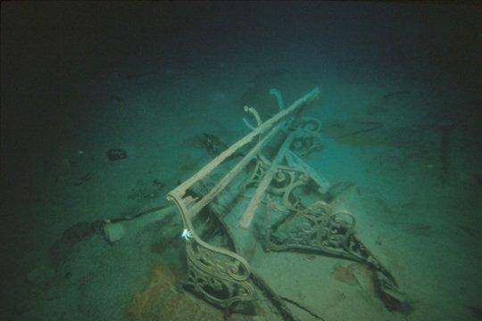 Banc du Titanic