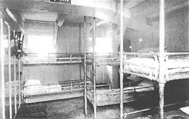 L'hôpital du Titanic