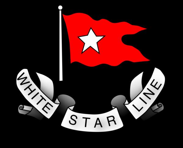 L'histoire de la White Star Line
