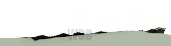 La détérioration de l'épave (2)