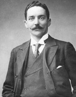 Joseph Bruce Ismay, le président de la White Star Line