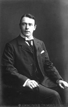 Thomas Andrews, l'architecte du Titanic
