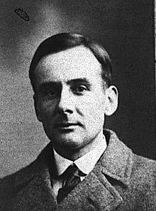 Joseph Boxhall, le 4ème officier du Titanic