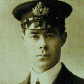 Harold Lowe, le 5ème officier du Titanic