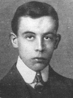 Harold Bride, l'opérateur radio