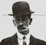 Arthur Bright, quartier-maître du Titanic