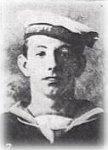 Alfred Evans, veilleur du Titanic