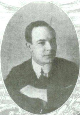 John Frederick Preston Clarke, violoniste du Titanic