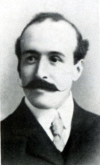 Percy Taylor, pianiste et violoncelliste du Titanic