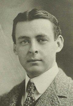 Oscar Woody, postier du Titanic