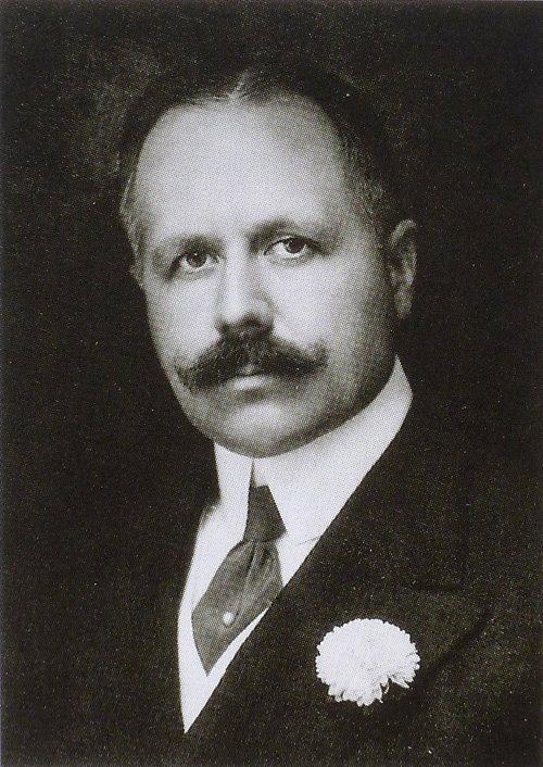 George Widener