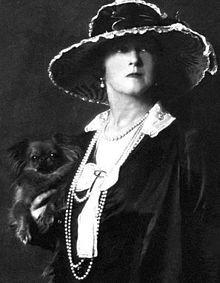Lady Duff Gordon