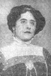Ellen Bird