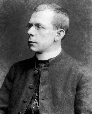 Le Prêtre Thomas Byles