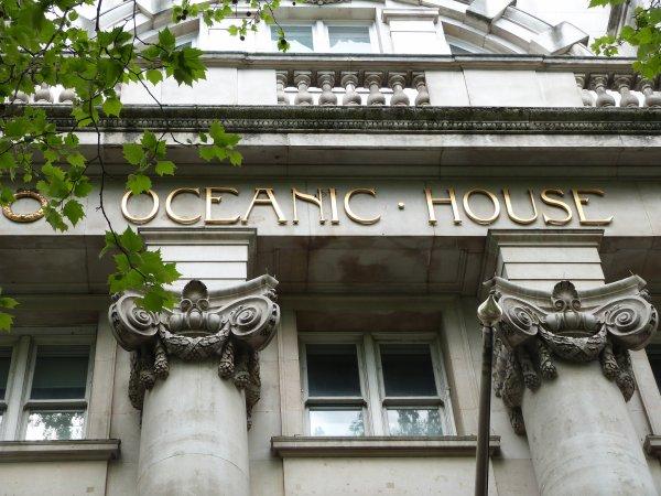 L'Oceanic House