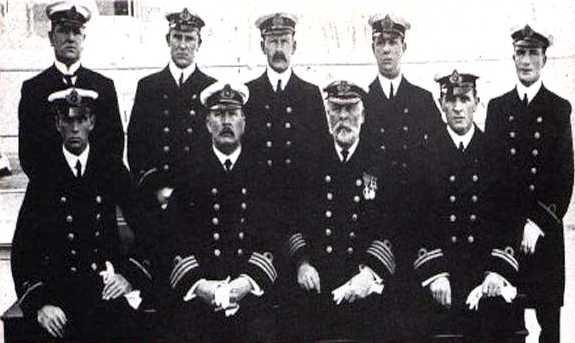 Le rôle d'équipage