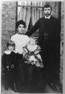 La famille Goldsmith