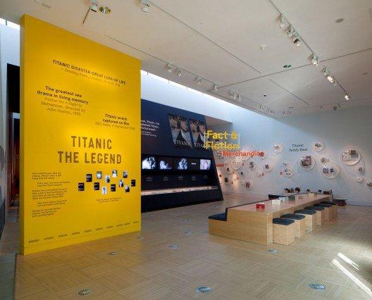 Le Seacity Museum De Southampton