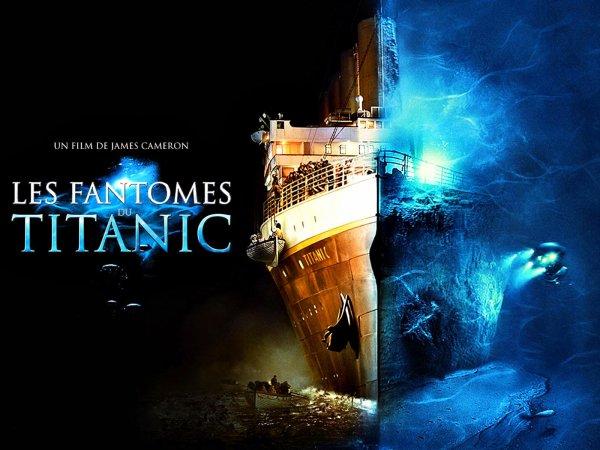 Vos aspirations artistiques sur le Titanic 3186293237_1_2_N0eCMlph