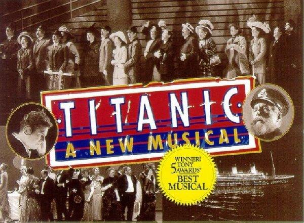 Le Titanic dans la culture populaire