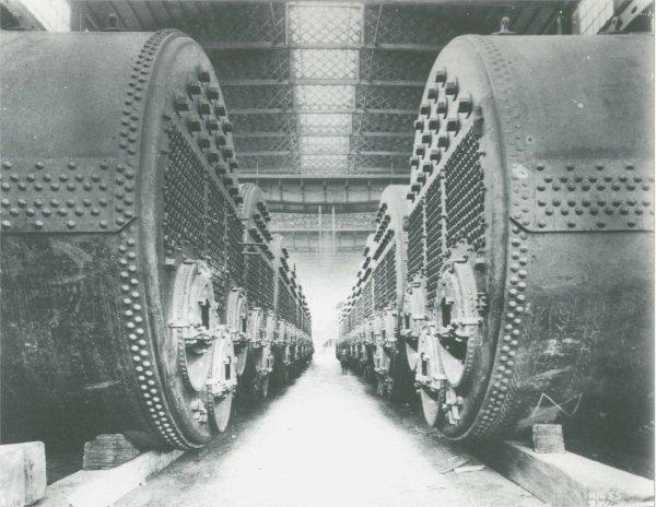 Ponts du Titanic (3)