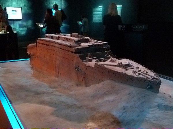 Peut-on renflouer l'épave du Titanic ?