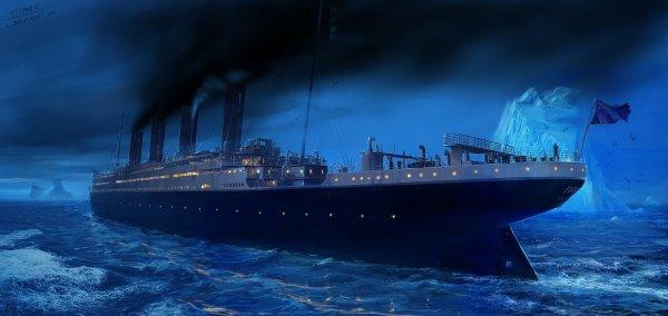 Quelques réflexions par rapport au naufrage