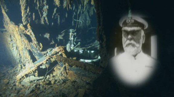 L 39 pave du titanic le titanic en 1912 for Titanic epave interieur