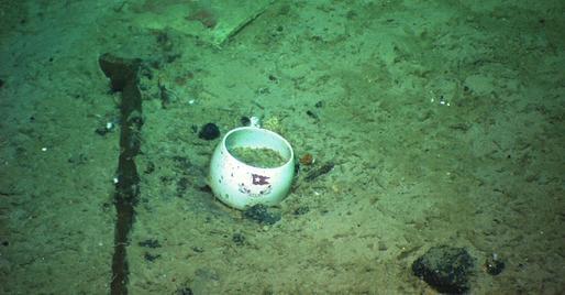 Quelques questions-réponses sur la récupération des objets du Titanic