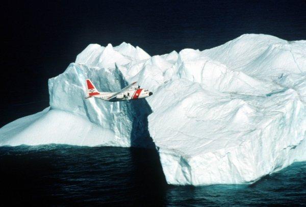 Le naufrage du Titanic changea le déroulement des voyages en mer