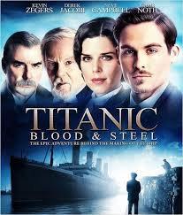 Titanic, de sang et d'acier
